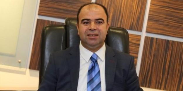 Belediye Başkanı'ndan istifa açıklaması