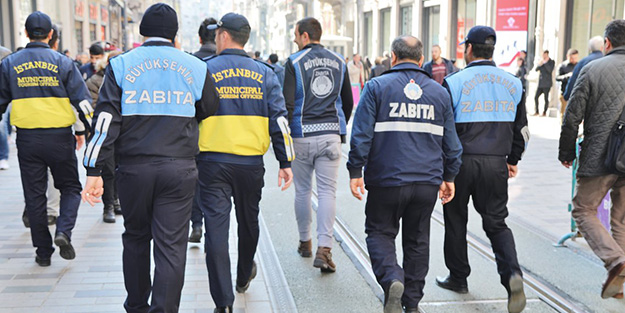 Belediye erkek ve kadın zabıta alımı! Beykoz Belediyesi zabıta alımı ne zaman ve başvuru şartları nelerdir?