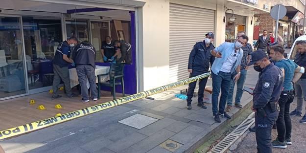 Belediye meclis üyesine silahlı saldırı