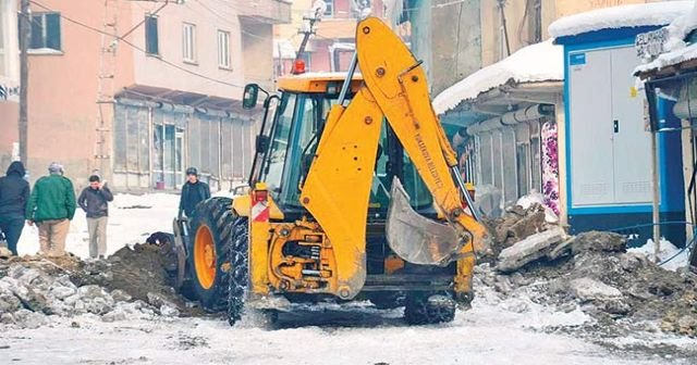 Belediyelerin teröre yardım-yataklık çalışmaları engellenecek