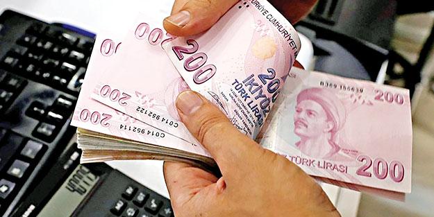 Belgeli çocuk bakıcısına bin 300 lira destek