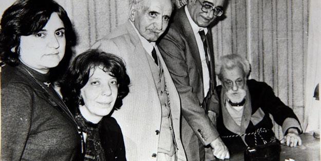 Necip Fazıl'ın son fotoğrafının inanılmaz anısı