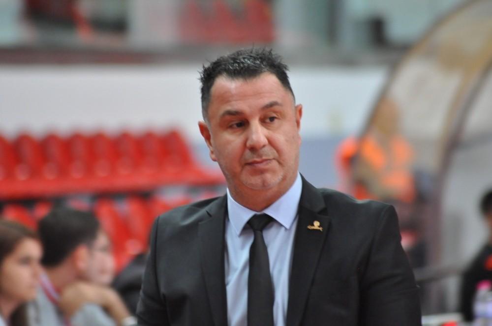 Bellona Kayseri Coachı Ayhan Avcı:
