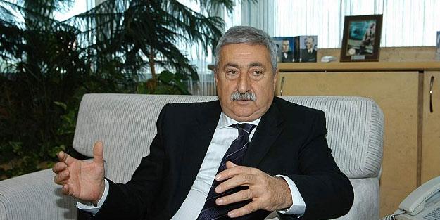 Bendevi Palandöken yeniden TESK Genel Başkanı mı oldu?