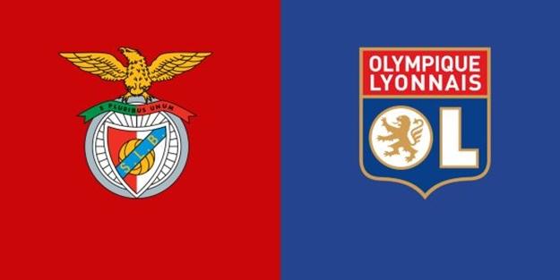 Benfica Lyon Şampiyonlar Ligi maçı saat kaçta hangi kanalda?