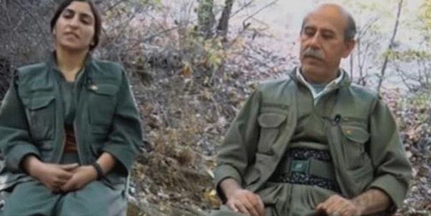 'Beni göndermeyin asacaklar demişti' PKK'lı o isime şok!