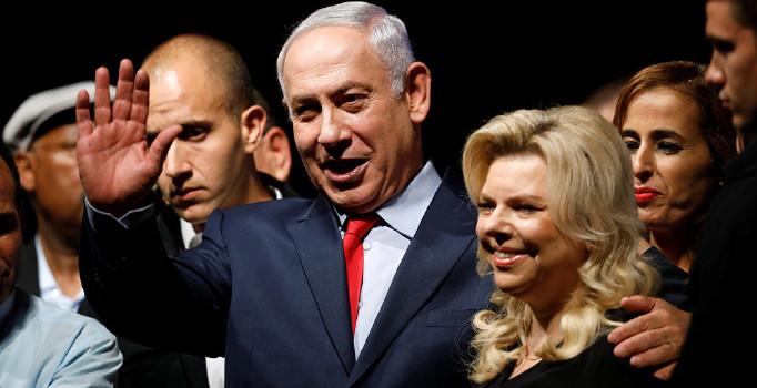 Benyamin Netanyahu'nun eşi hakkında yolsuzluk iddianamesi