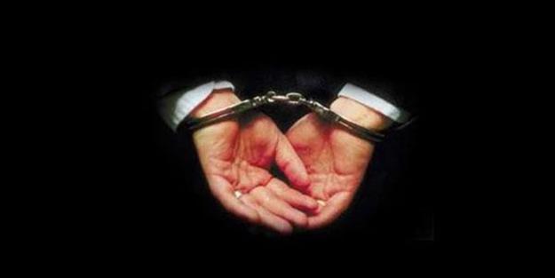 """""""Benzin"""" şüphelisi gözaltına alındı"""