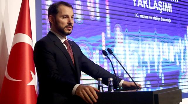 Berat Albayrak 'Yeni Ekonomi Yaklaşımı'nı açıkladı