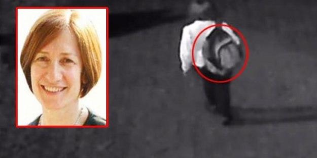 Berat Barlan'ın sır ölümün kamera kayıtları GYV'ye ait çıktı