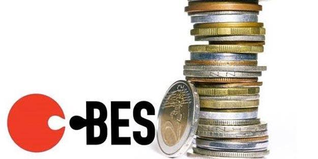 BES ne kadar kesiliyor 2020 BES kesintisi ne kadar?
