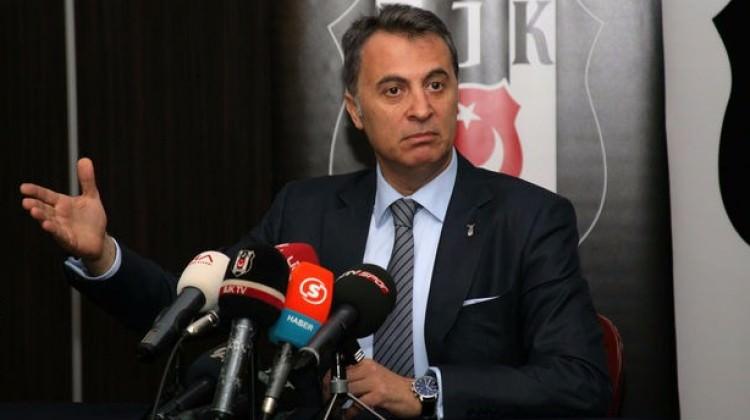 Beşiktaş başkanlığında Orman'ın 5. yılı