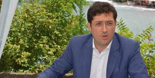 Beşiktaş Belediyesi'ne flaş soruşturma