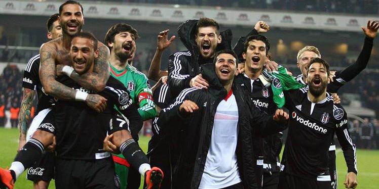 Beşiktaş, eski günleri arıyor