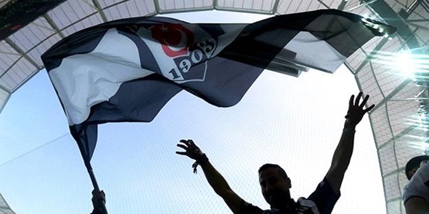 Beşiktaş ezdi geçti