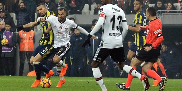 Beşiktaş - Fenerbahçe kupa maçı hangi kanalda, saat kaçta yayınlanacak?