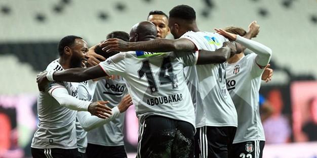 Beşiktaş Hatayspor maçı saat kaçta?