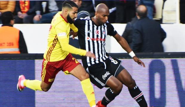 Beşiktaş için hataya yer yok!
