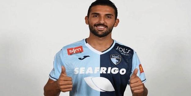 Beşiktaş için transfer iddiası: Umut Meraş
