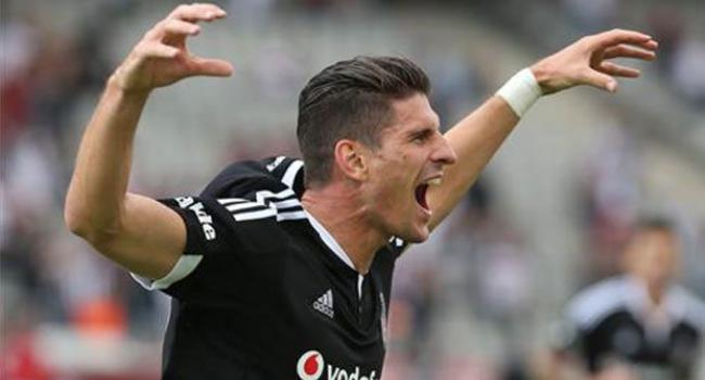 Beşiktaş Mario Gomes'i KAP'a bildirdi!