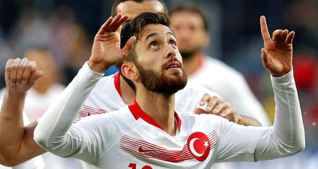 Beşiktaş milli futbolcu için Almanya'ya çıkarma yapacak