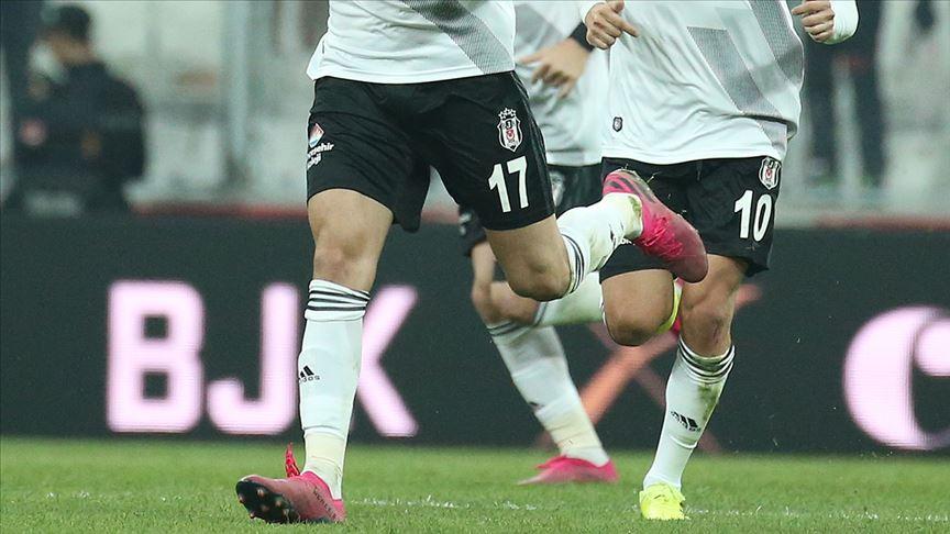 Beşiktaş MKE Ankaragücü deplasmanında
