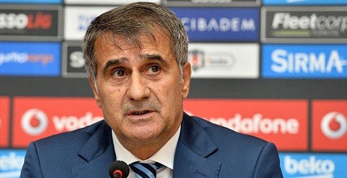Beşiktaş Teknik Direktörü Güneş Napoli'yi istiyor