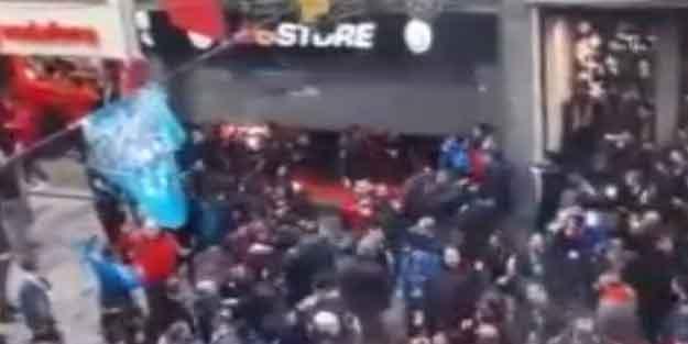 Beşiktaş-Trabzonspor maçı öncesi büyük olaylar!