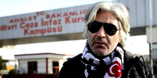 Beşiktaş tribün liderine silahlı saldırı!