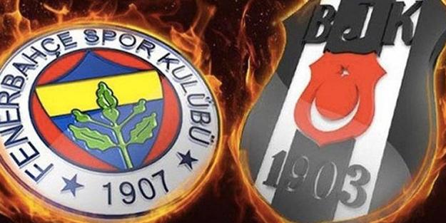 Beşiktaş ve Fenerbahçe transferde karşı karşıya geldi! İşte detaylar