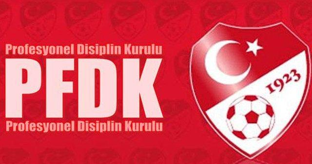 Beşiktaş'a büyük ceza