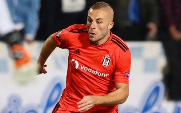 Beşiktaş'a Gökhan Töre müjdesi!