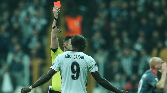 Beşiktaş'ın en büyük rakibi: Vincent Aboubakar