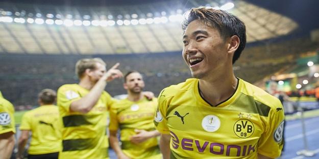 Beşiktaş'ın transfer listesinde yer alan Shinji Kagawa ve Mario Götze'de sürpriz gelişme!