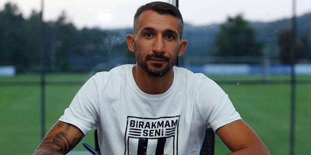Mehmet Topal'dan flaş açıklamalar! '20 yaşındaki gibi heyecanlıyım'