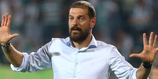 Beşiktaş'ın yıldızı Domagoj Vida'dan Slaven Bilic sözleri: Onun kulüpte çok...