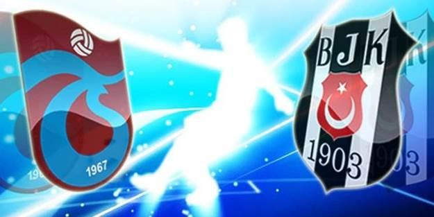 Beşiktaş'ın yıldızını Trabzonspor kaptı!
