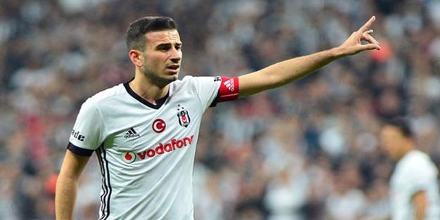 Beşiktaşlı Oğuzhan Özyakup, yeni takımını açıkladı