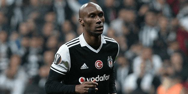 Beşiktaş'ta Atiba şoku