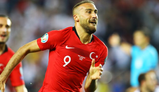 Beşiktaş'ta Cenk Tosun kararı! 'Kim hayır diyebilir'