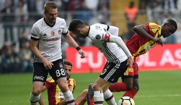 Beşiktaş'ta derbi öncesi üzücü haber
