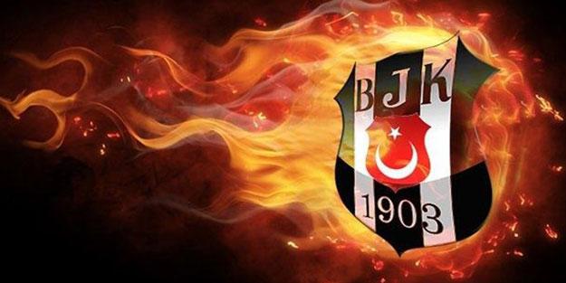 Beşiktaş'ta flaş transfer! Leverkusenli oyuncuya 4 yıllık imza