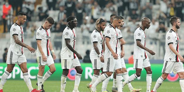Beşiktaş'ta kabus! Ajax maçı öncesi koronavirüs testi pozitif çıktı