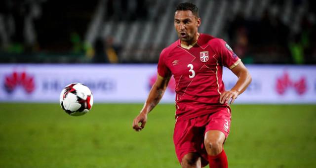 Beşiktaş'tan ayrılan Dusko Tosic'e müjdeli haber