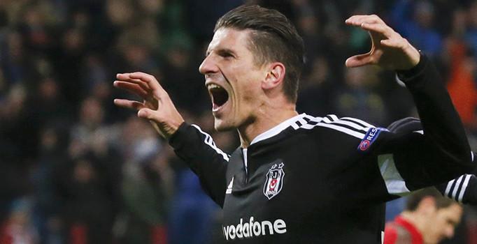 Beşiktaş'tan ayrılan Gomez'in son talibi Çizme'den