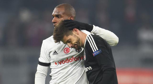Beşiktaş'tan Fenerbahçelilere cevap: Ova takımına yenilmedik