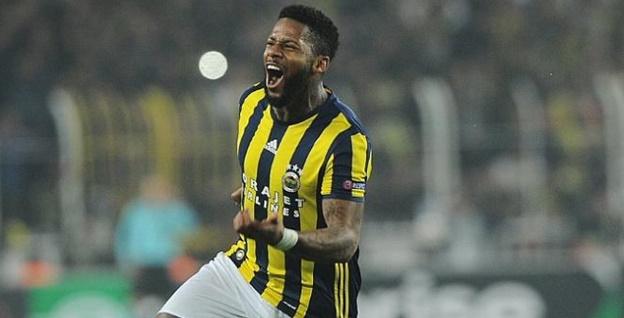 Beşiktaş'tan Fenerbahçe'ye yılın çalımı