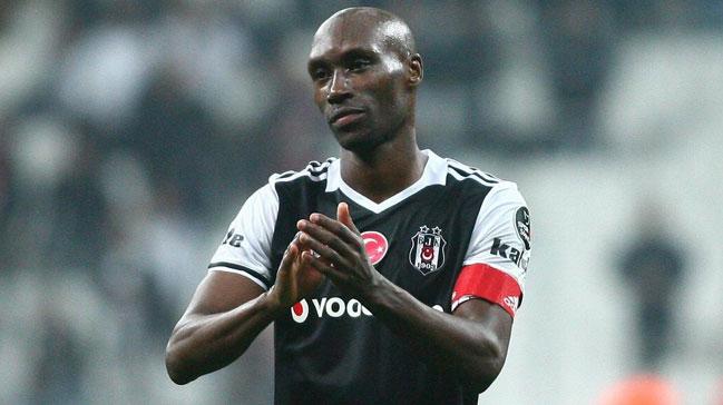 Beşiktaş'tan flaş karar! Atiba...