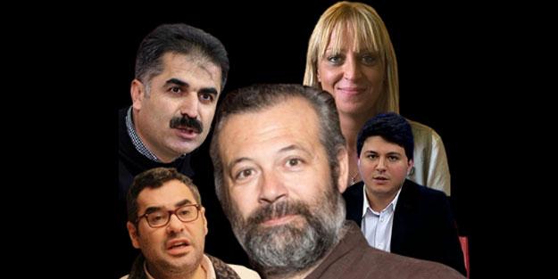 Beşinci kolculardan skandal Suriye bildirisi! Bakın ne istediler!