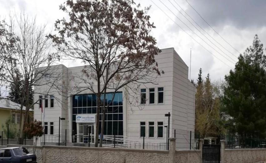 Besni ve Gölbaşı SGM binaları hizmete başladı